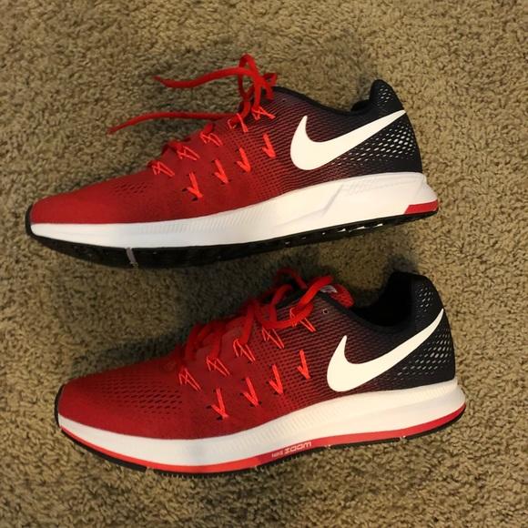 reputable site 05a11 9b213 Nike Air Zoom Pegasus 33 Size 13 NWOB NWT